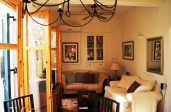 Meget pen leilighet i Kritsa med mulighet for takterrasse.