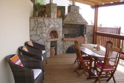 Stor prisreduksjon!!!   Flott villa fullt møblert med panoramautsikt, EOT og basseng.