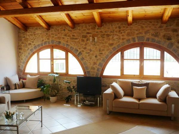 Nydelig landsbyhus meget pent renovert.