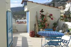 Meget pent renovert landsbyhus i Kritsa.