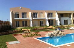 Flotte leiligheter med Europeisk standard, 8 solgt, 4 ledige, bare 6km fra Chania flyplass.