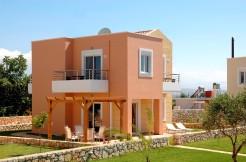 Prosjektert villa, nøkkelferdig med gulvvarme, tre soverom, to bad og opparbeidet uteareal.