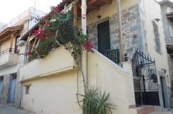 Koselig landsbyhus i Latsida, øst på Kreta nær Agios Nikolaos
