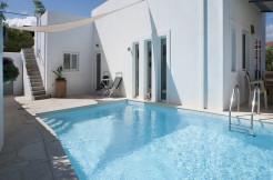 NY PRIS! Koselig villa med basseng, takterrasse, utsikt og en Fiat Pundo.