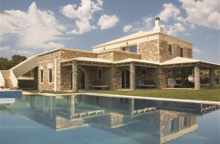 Vi bygger tilsvarende villa i ønsket størrelse.
