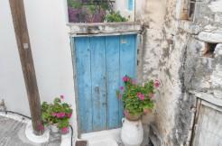 Meget sjarmerende landsbyhus med to leiligheter i Kritsa.